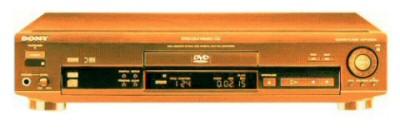 Sony DVP-S505D